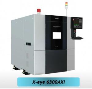 X -eye 6300AXI